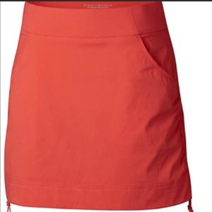 Columbia Women's Anytime Casual Skort Size M